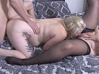 LACEYSTARR - In The Family Way
