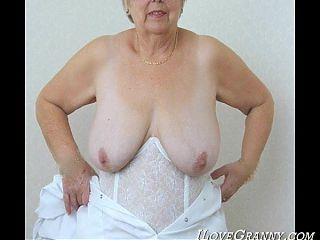 ILoveGrannY, Amateur Nudes Of Moms